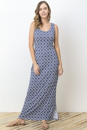 Gilli Printed Maxi - Product Mini Image