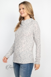 Gilli Soft Mix Sweater - Side cropped