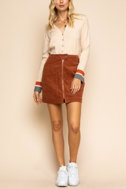 Gilli That 70's Skirt - Product Mini Image