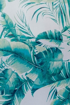 Gilli Tropical Print Kimono - Alternate List Image