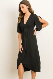 Gilli Twist Front Midi - Front full body