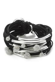 Gillian Julius Multi Tube Bracelet - Product Mini Image
