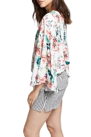 Sanctuary Gilligan Wrap Top - Product Mini Image