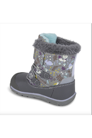 See Kai Run  Gilman Water Proof Infant Boot - Front full body