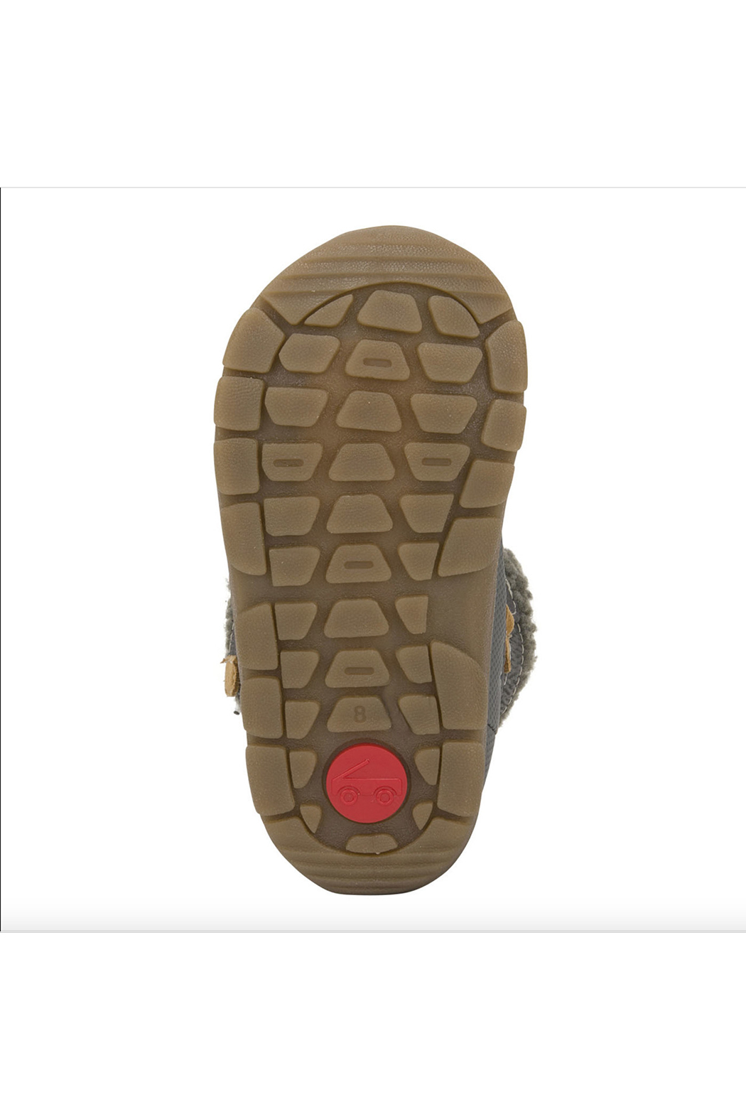 See Kai Run  Gilman Water Proof Infant Boot - Back Cropped Image