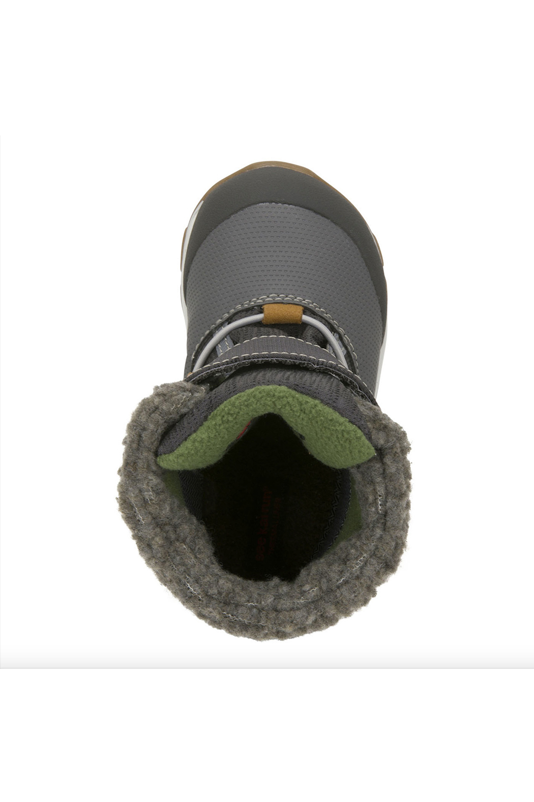 See Kai Run  Gilman Water Proof Infant Boot - Side Cropped Image