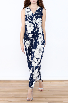 Gina Louise Blue Resort Maxi - Product List Image