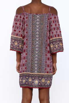 Gina Louise Gypsy Free Dress - Alternate List Image