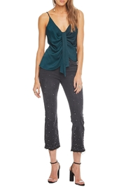 ASTR Gina Top - Front full body
