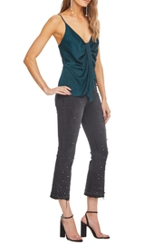 ASTR Gina Top - Back cropped