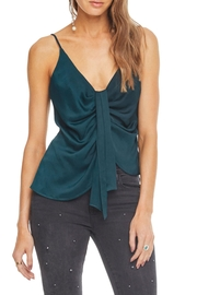 ASTR Gina Top - Front cropped