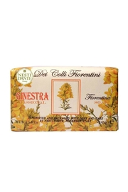 Nesti Dante Ginestra Bar Soap - Product Mini Image