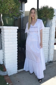 Holy Caftan Ginette Maxi Skirt - Product Mini Image