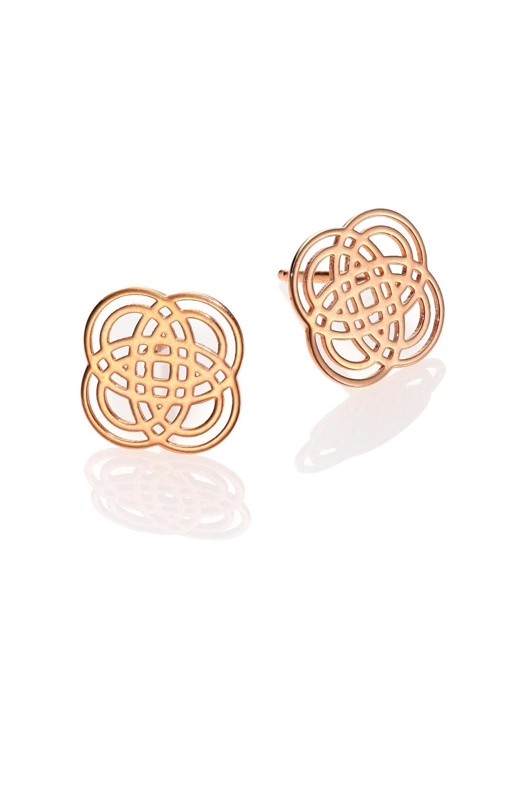 Ginette NY Mini Purity Studs - Main Image