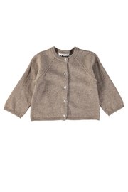 Molo Ginger Cardigan - Front cropped