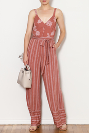 Lost + Wander Ginger Mae Jumpsuit - Product Mini Image