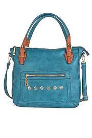 Ginger Snap Savannah Satchel - Product Mini Image