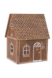 Maileg Gingerbread House - Front full body