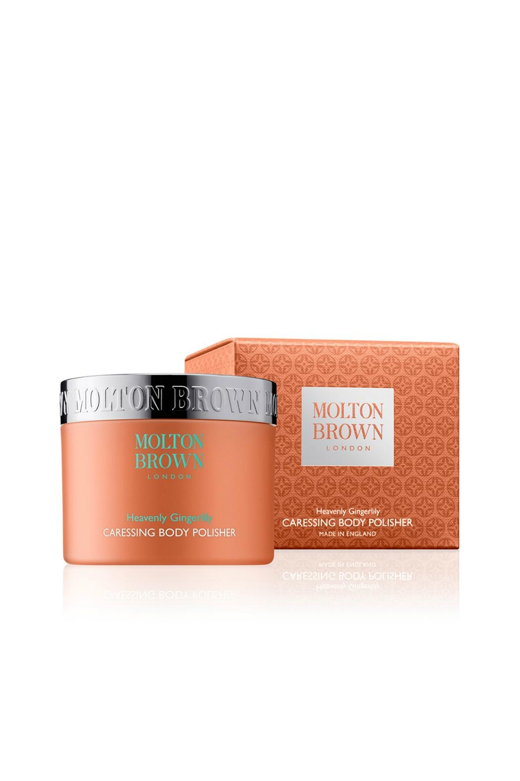 Molton Brown Gingerlily Body Polisher - Main Image