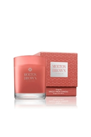 Molton Brown Gingerlily Candle - Front cropped