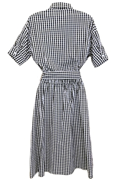 Dixie Gingham Dress - Alternate List Image