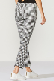 Bailey 44 Gingham Pant - Front full body