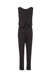 ICHI Gipsy Jumpsuit - Front full body