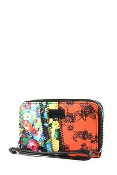 Shoptiques Product: Gipsy Mini Zip Wallet