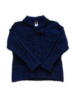 Girandola Bluebird Sweater - Alternate List Image