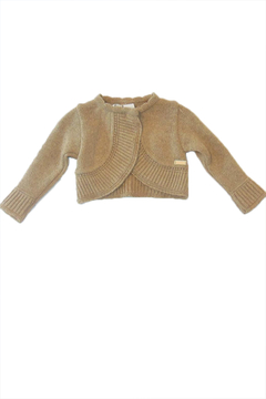 Girandola Bolero Sweater - Alternate List Image