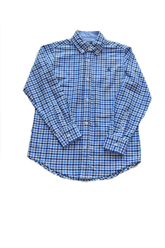 Girandola Checkered Shirt - Alternate List Image