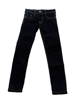 Girandola Indigo Jeans - Alternate List Image