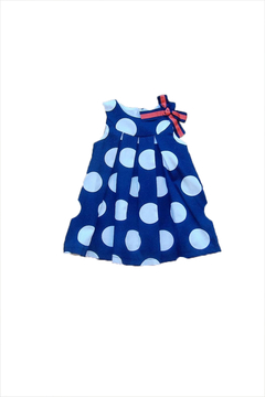 Girandola Pocka Dot Dress - Alternate List Image