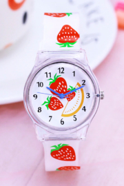 Siliwatch Girl Big-Faced Watches - Product Mini Image