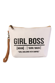 LM Girl Boss - Front cropped