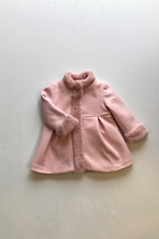 Patachou Girl Jacket - Front cropped