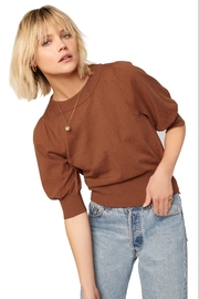 BB Dakota  Girl Next Door Sweater - Product Mini Image
