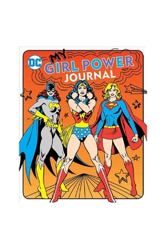 Shoptiques Product: Girl Power Journal