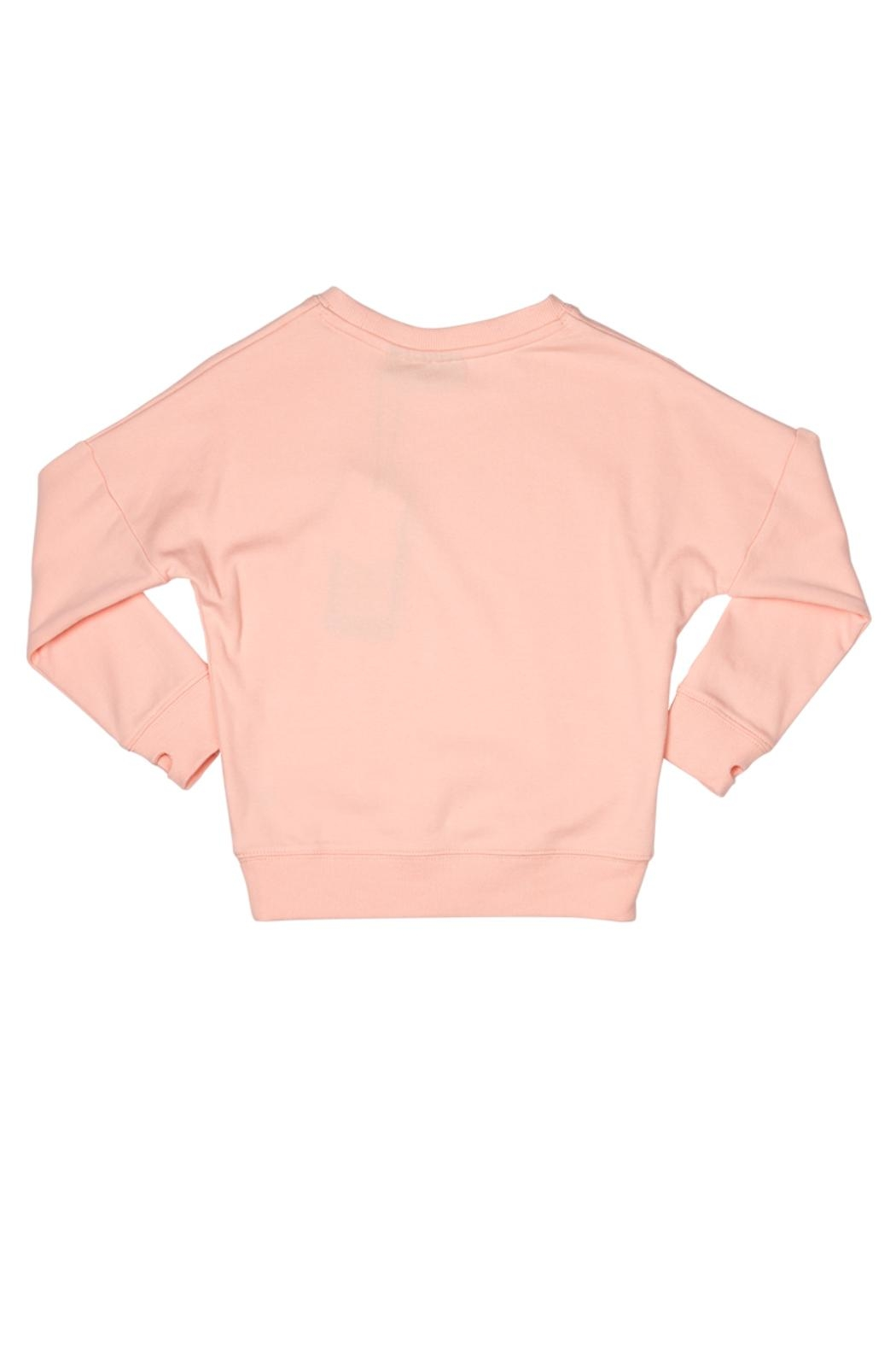Rock Your Baby Girl Power Sweater - Front Full Image