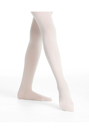 Danskin Girl's 708 Convertible Microfiber Tights - Product Mini Image