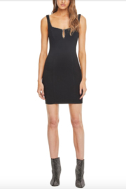 ASTR Girl's Night Out Dress - Product Mini Image