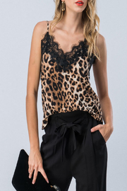 Trend:notes Girl's Night Out Top - Front cropped