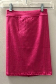 Kikiriki Girl's pencil skirt #4840 - Front cropped