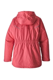Patagonia Girl's Torrentshell Rain-Jacket - Front full body