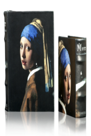 Patricia's Presents Girl with the Pearl Book Box - Product Mini Image