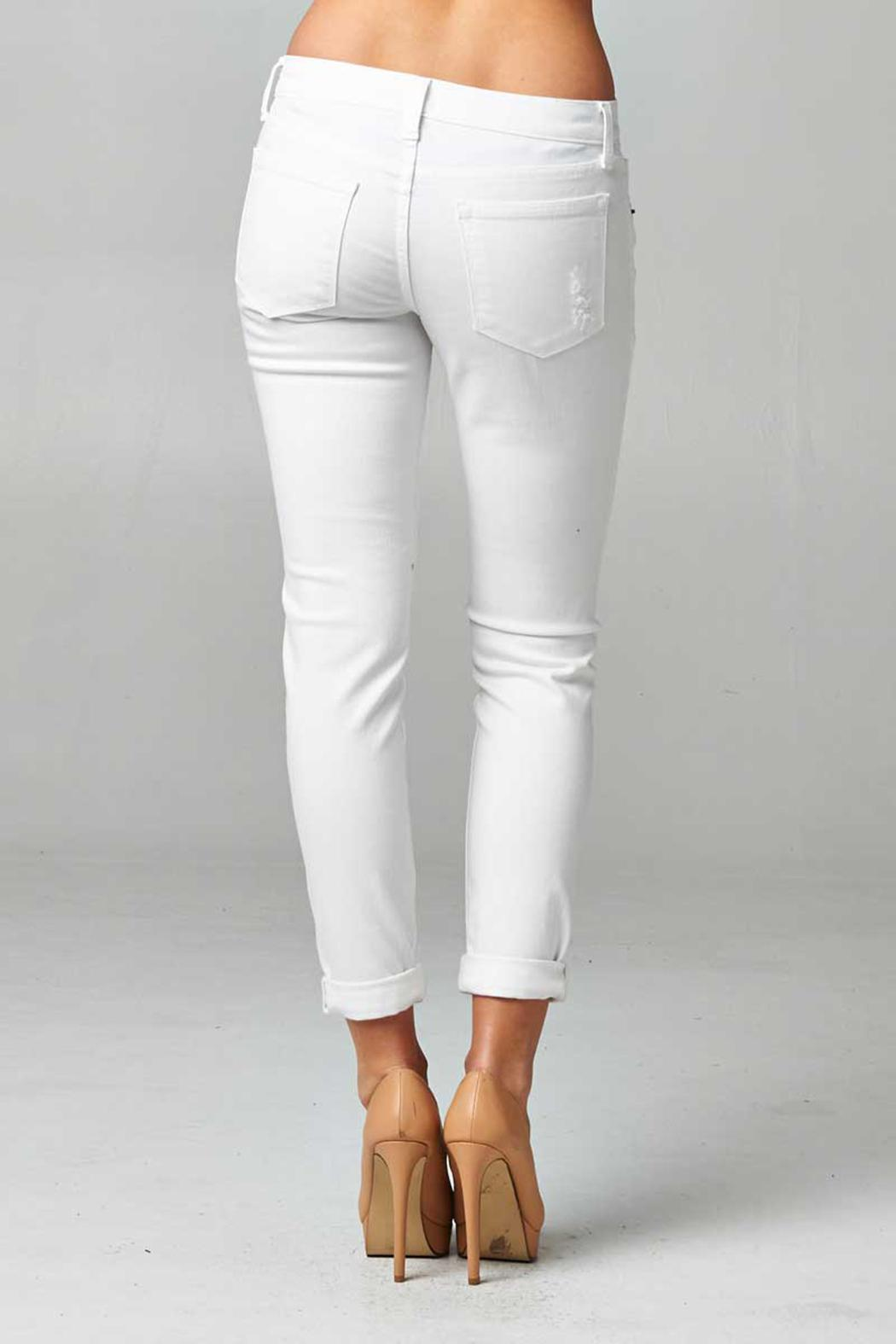 Girl Obsessed Scarlet Sexy-Boyfriend Jeans from New York City by ...