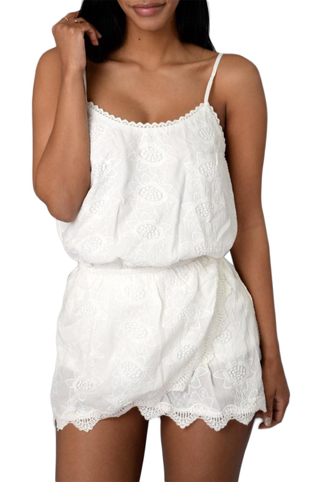 81b2901a9c59 Girl Obsessed Willow Romper from New York City by Girl Obsessed ...