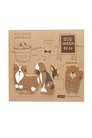 Girl of All Work Dog Wash Notes - Product Mini Image