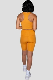 Girlfriend Collective High-Rise Bike Short - Other