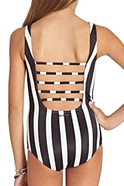 Billabong Girls Bandit 1-Piece - Front full body